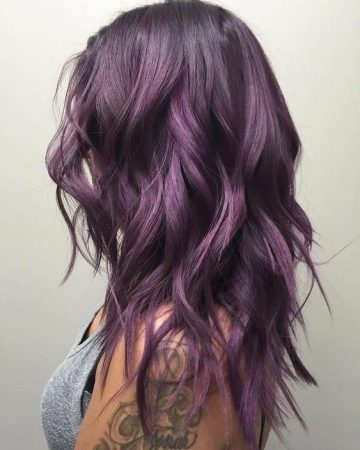 violeta morenas
