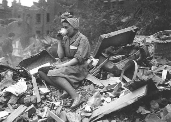 23-mujer segunda guerra mundial