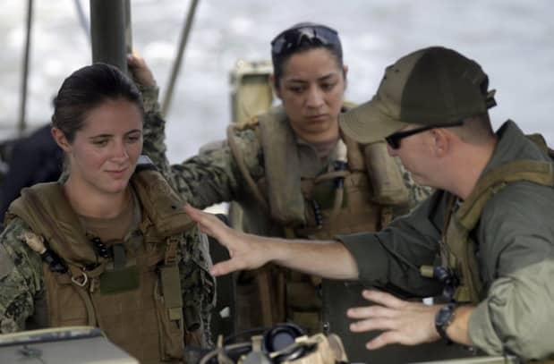 39-mujeres rangers