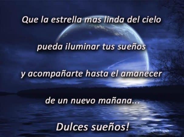 Buenas Noches dulces sueños Feliz Noche 13
