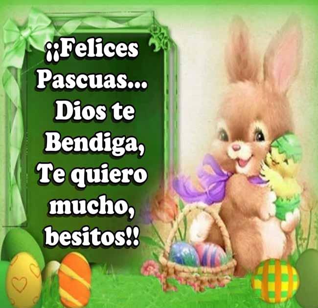Felices Pascuas con Frases Católicas