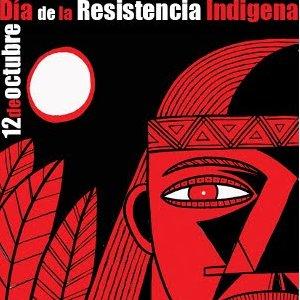Dia de la Resistencia Indigena 2