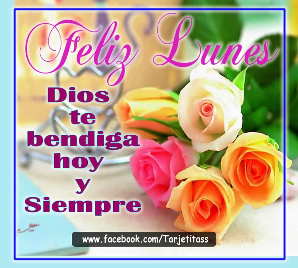 Bonito Lunes Mi Amor amor feliz lunes, imágenes para el inicio de semana
