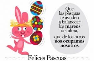 Felices Pascuas 25