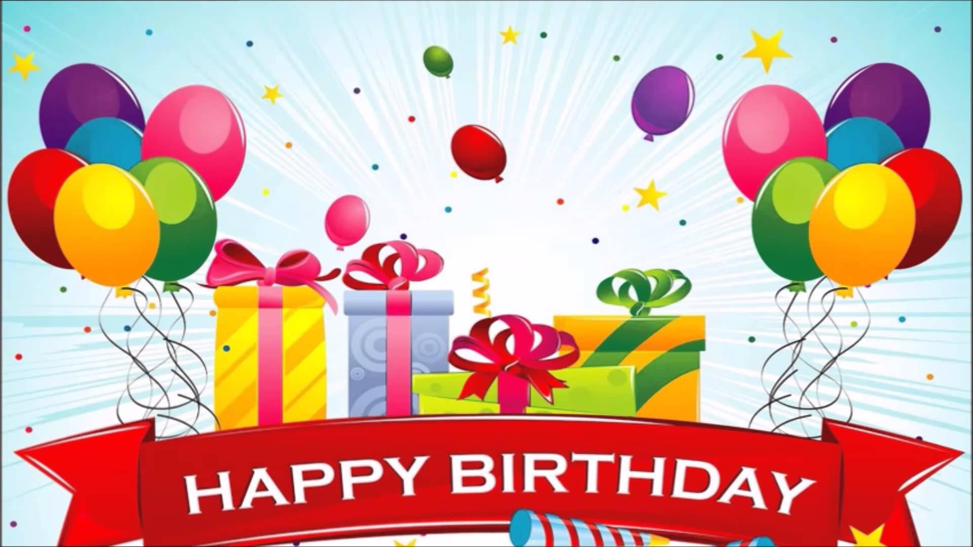 97 Imágenes de Feliz Cumpleaños con Frases y Mensajes de Felicitaciones