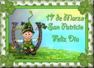 Feliz San Patricio 2