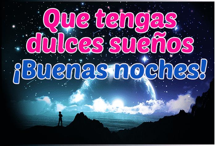 buenas noches amor 1