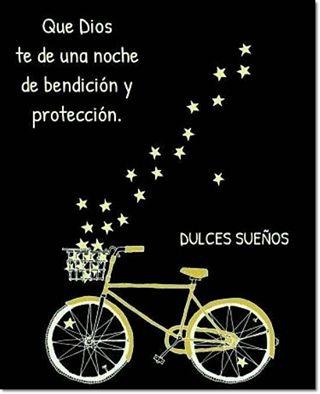 buenas noches estrellas