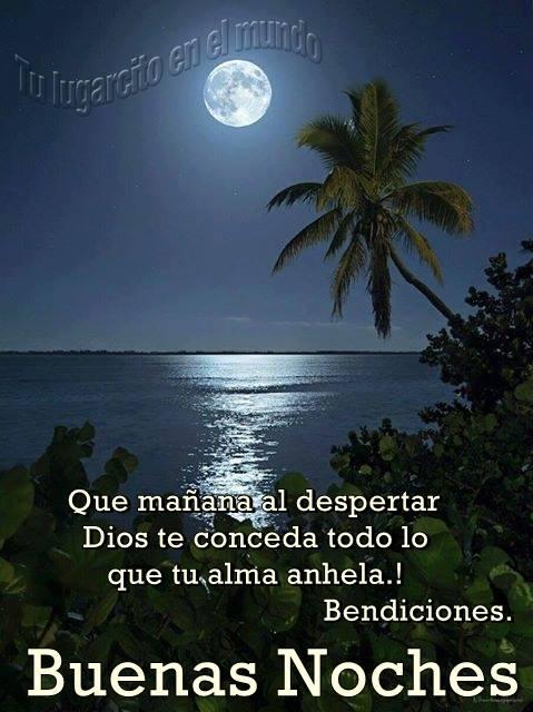 buenas noches 156