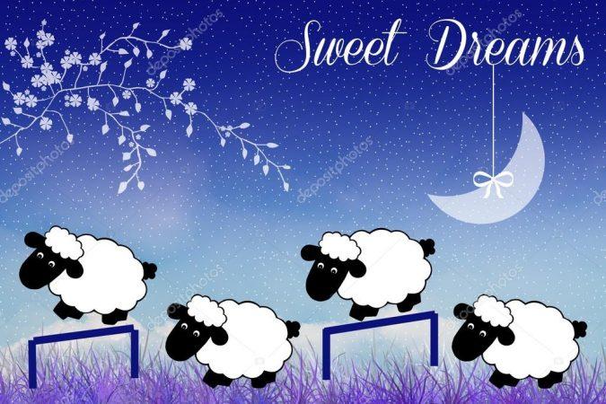 depositphotos 23979051 stock photo sweet dreams