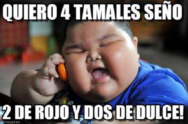 dia de la candelaria meme tamales