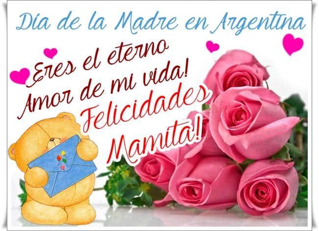 dia de la madre argentina
