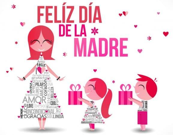 dia de la madre frases regalos