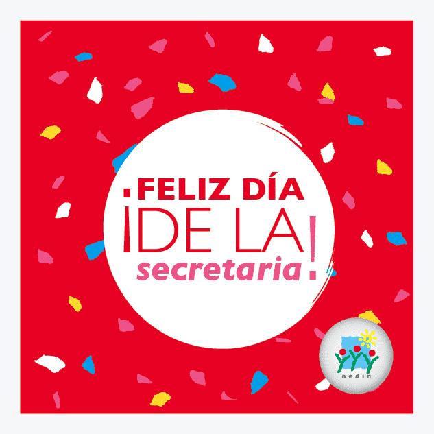 dia de la secretaria21