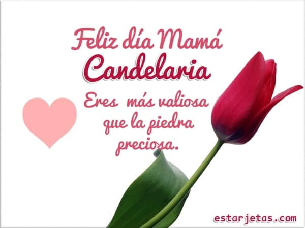 feliz dia de la madre candelaria 6