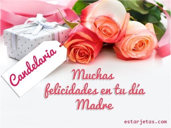 feliz dia de la madre candelaria 7