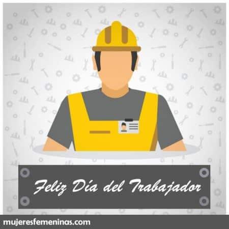 feliz dia del trabajador mujeres