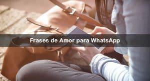 frases de amor whatsapp fotos