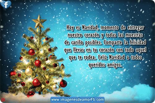 Frases bonitas de navidad para dedicar a la familia