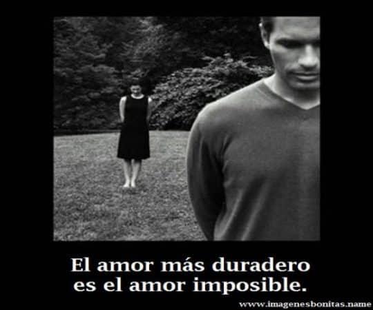 imagenes de amor imposible 6