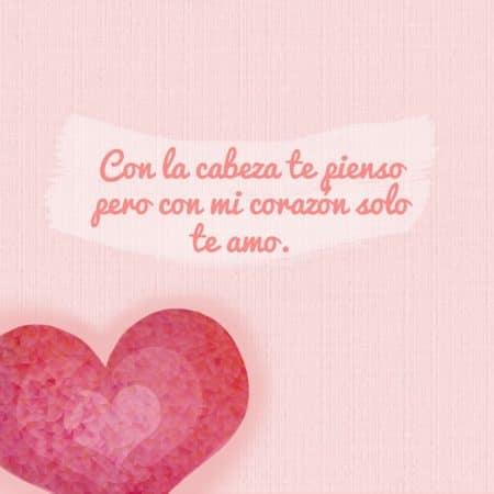 imagenes de corazones de amor con frases 4
