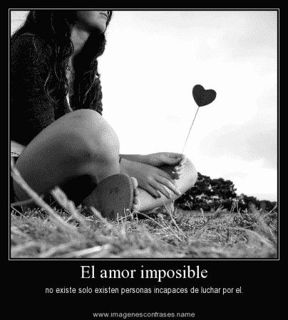 mensajes de amor imposible 4
