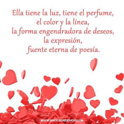 palabras romanticas
