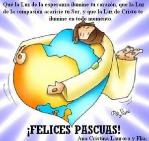 pascuas cristo