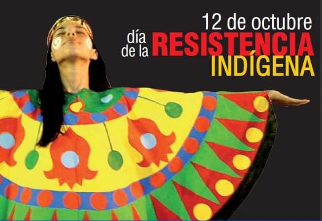 resistencia indigena 1492