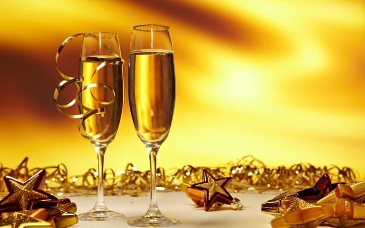 copas festivas