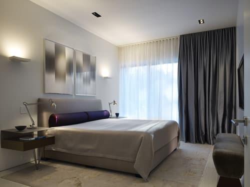 Cómo decorar una habitación minimalista 3