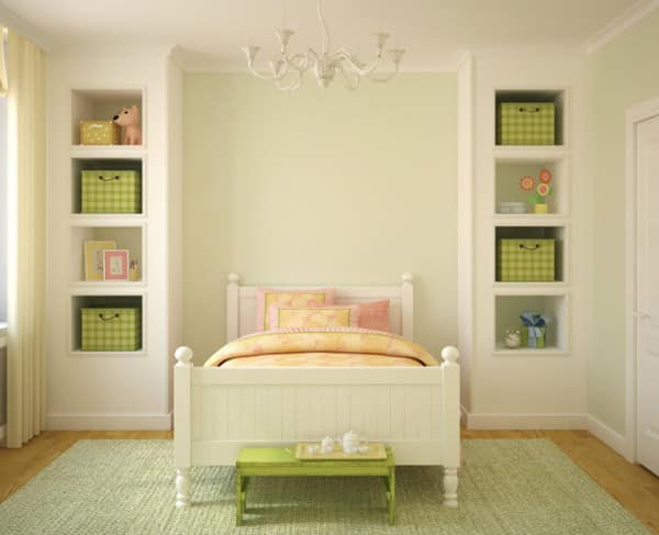 Como decorar una habitacion