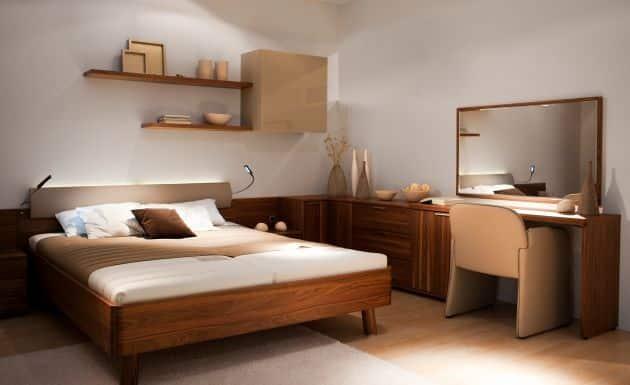 Como decorar una habitacion pequena