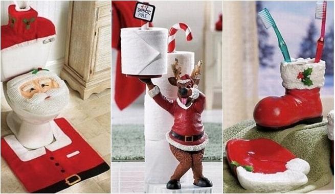 decoracion-navidena-para-cuartos-de-bano-1