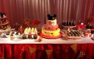 Decoraciones Fiesta Mickey