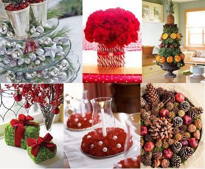 decorar-la-mesa-del-comedor-navidad-dinning-christmas-dining-table
