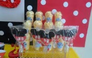 Fiesta de Mickey Mouse fotos