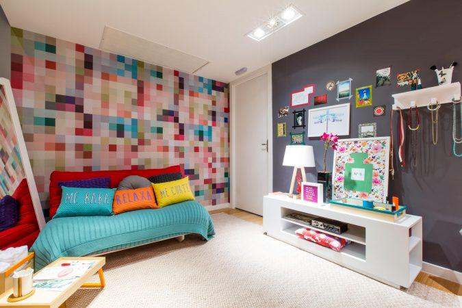 Ideas decorar dormitorio 24