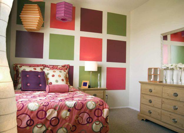 Ideas para decorar habitaciones de ninas 2 0