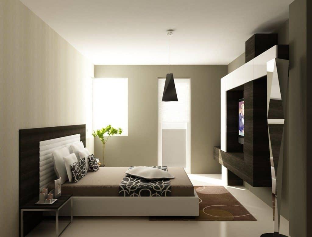 como decorar habitaciones