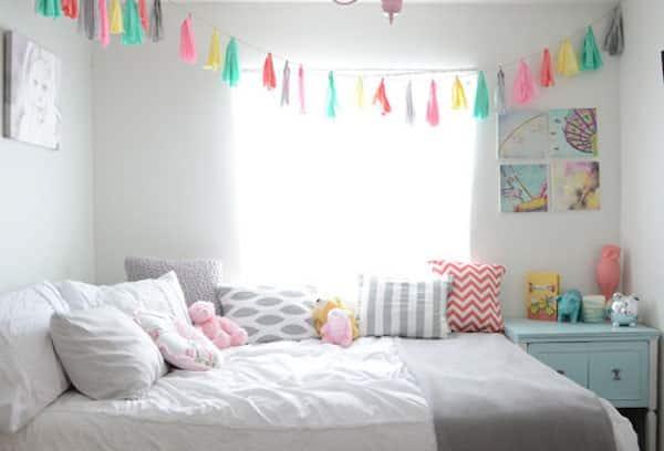 como decorar una habitacion 3