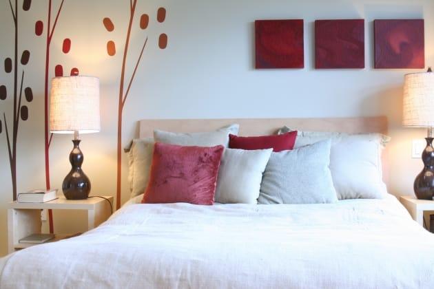 como decorar una habitacion matrimonial 7