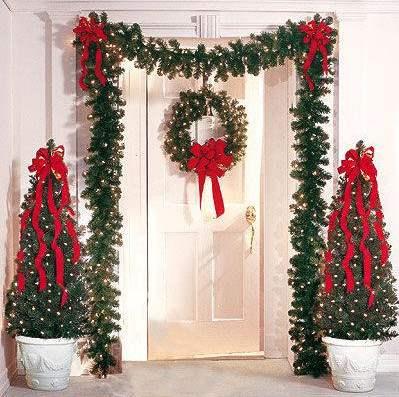 decoracion-navidad-entrada