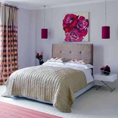 decorar dormitorio habitacion pequeña 7