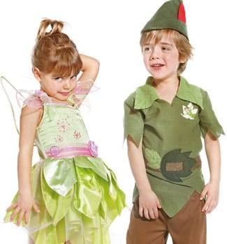disfraces-originales-para-niños-peter-pan