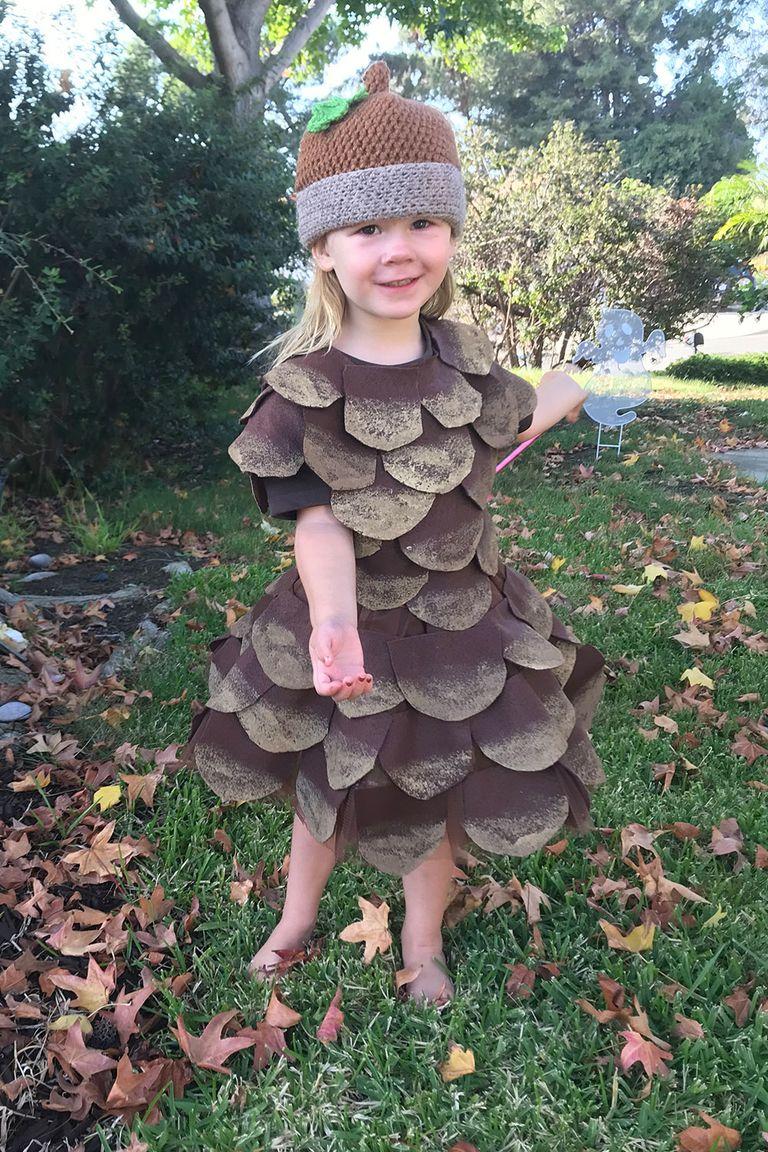 disfraz de pina