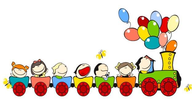felicidades niños