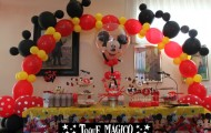 globos-mickey-cumpleaños