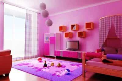 ideas para decorar una habitacion juvenil1