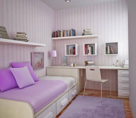ideas para decorar una habitacion pequena